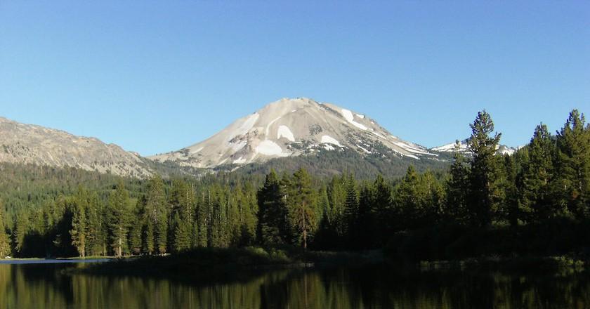 Lassen Volcanic National Park ©Theo Crazzolara/Flickr