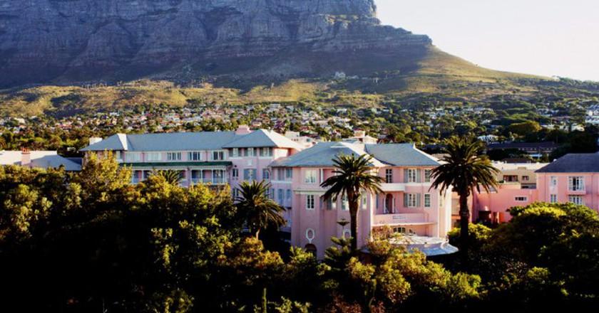 Belmond Mount Nelson Hotel has long been regarded as one Cape Town's top five-star hotels | Courtesy of Belmond Mount Nelson