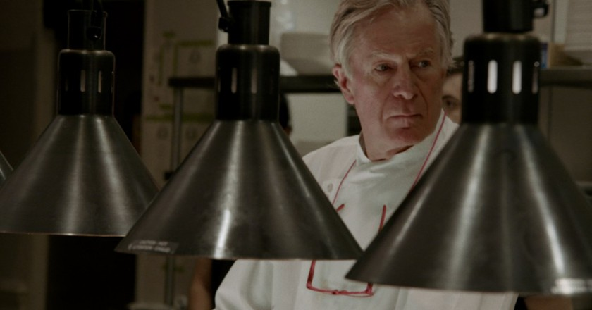 A still from Jeremiah Tower: The Last Magnificent