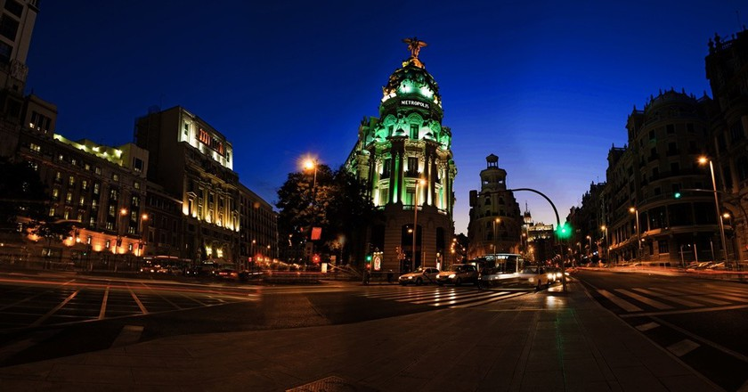 Here's something important things to know before visiting Madrid | © Madrid Destino Cultura Turismo y Negocio