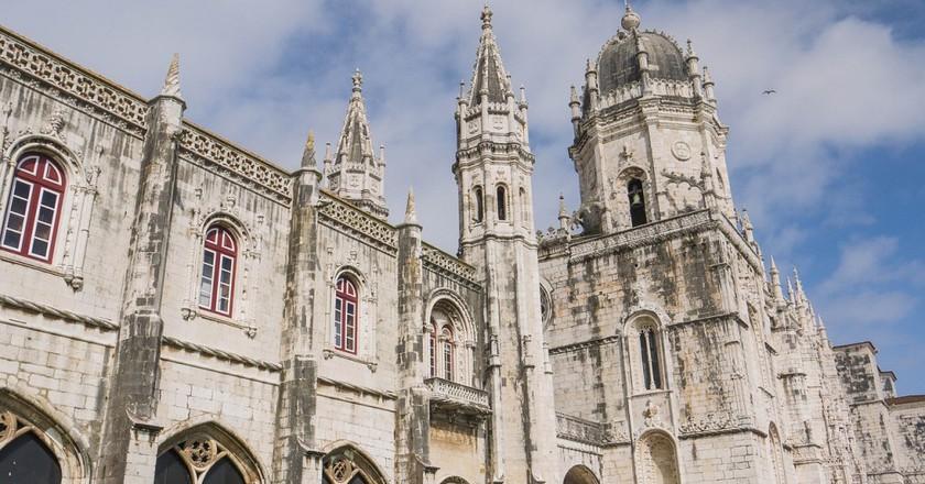 Jerónimos Monastery |© Pixabay
