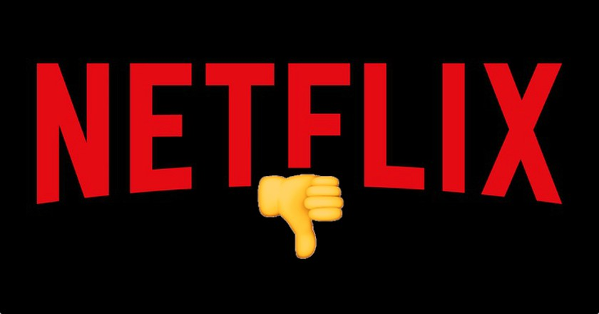 Netflix Gives the Thumbs Down to Star Ratings... and Users Hate It