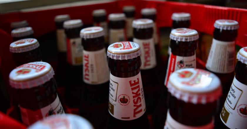 Polish beer | © Sven van Bellen / Pexels