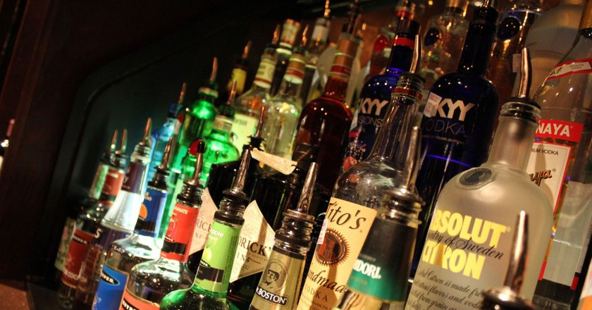 7 Best Bars in Tianmu Neighborhood