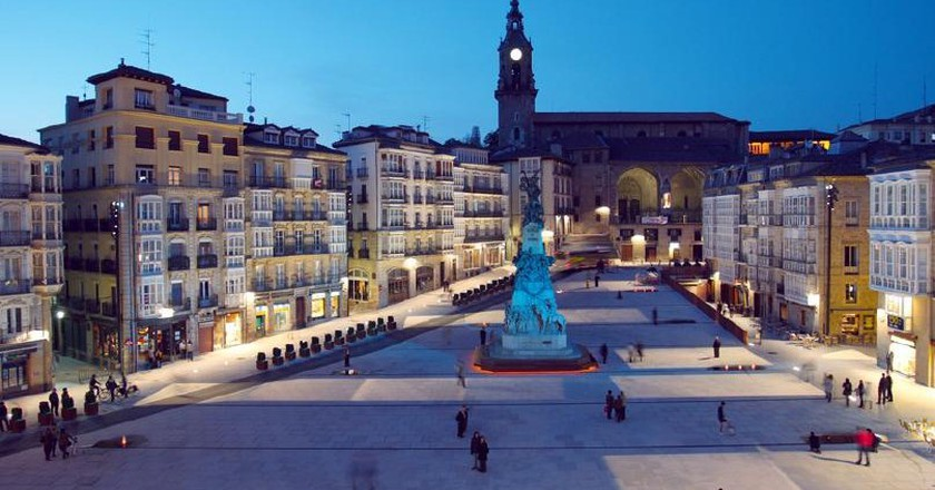 The Top 10 Things to Do and See in Vitoria-Gasteiz, Spain