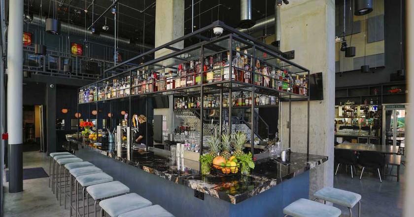 Prank Bar | Courtesy of Prank Bar