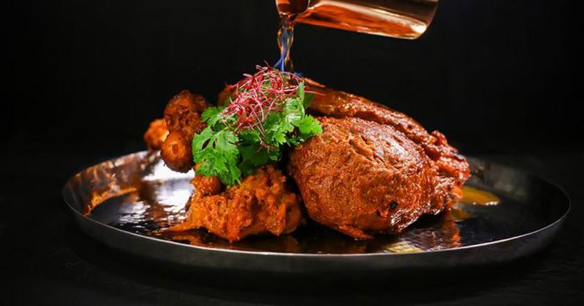 Raan-E-Sikandari    Courtesy of Punjab Grill Bangkok