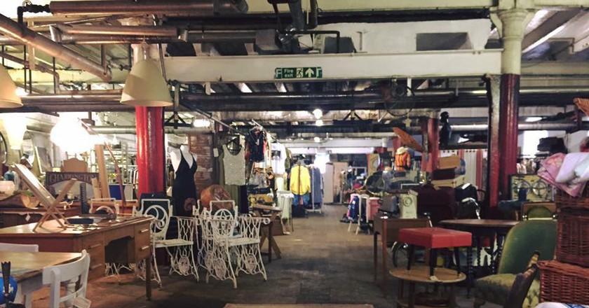 The Best Vintage Shops in Liverpool, UK