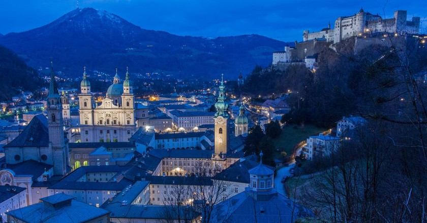 10 Reasons Why You Should Visit Salzburg At Least Once