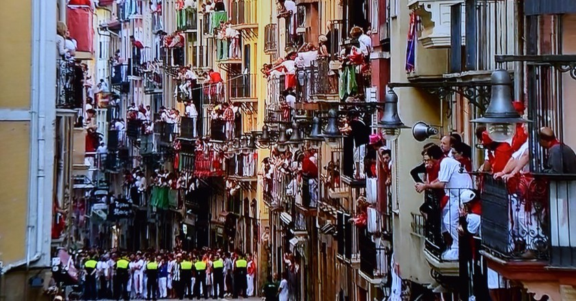 The Most Unique Experiences to Have in Pamplona