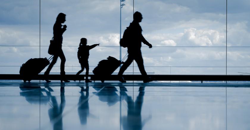 Airport   © NicoElNino / Shutterstock