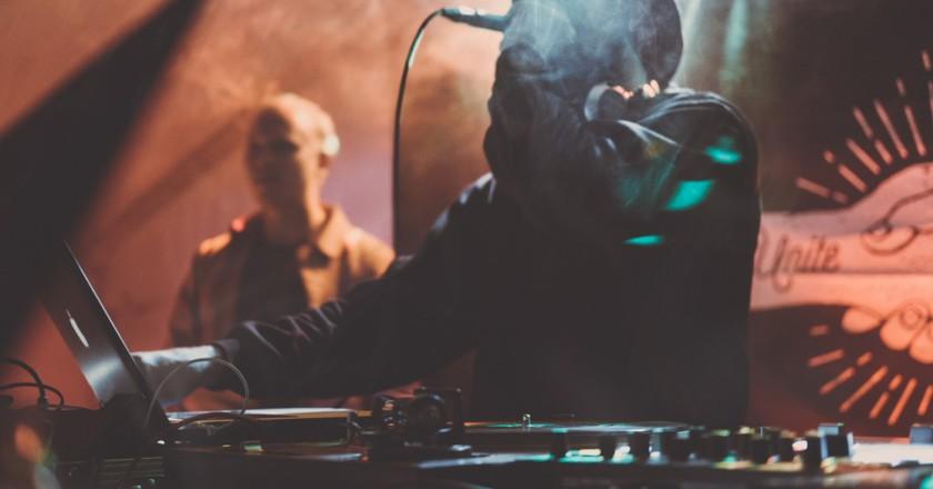 Hip Hop © Søren Astrup Jørgensen / Unsplash