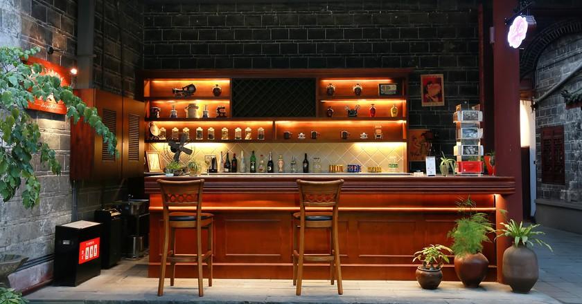 Get your drink on in Berlin | © songsst/Pixabay