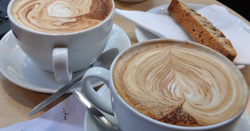 Coffee | © Nick Webb/Flickr