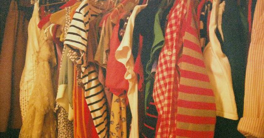 Go shopping for vintage finds in Montreal   © Julia / Flickr