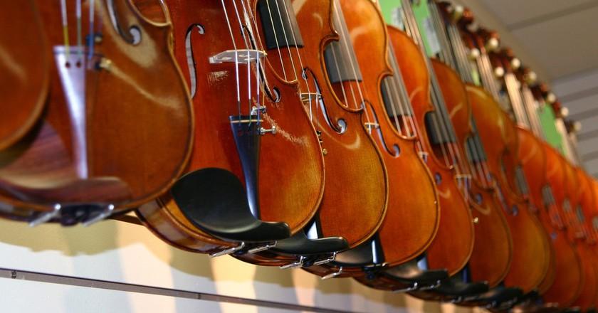 Sweet melodies  © Lemon Jenny/Flickr
