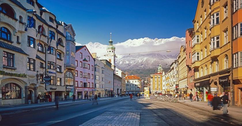 10 of innsbruck 39 s best boutique hotels for Innsbruck design hotel