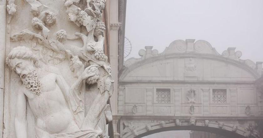 Ponte dei Sospiri   roberto catullo/WikiCommons