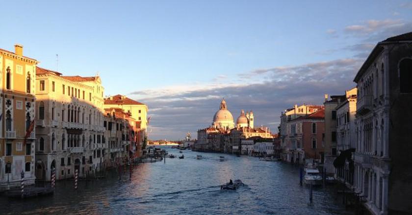 Venice   © Red Skellington/Flickr