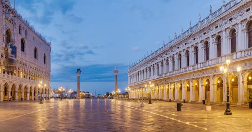 Piazzetta San Marco | Benh/WikiCommons