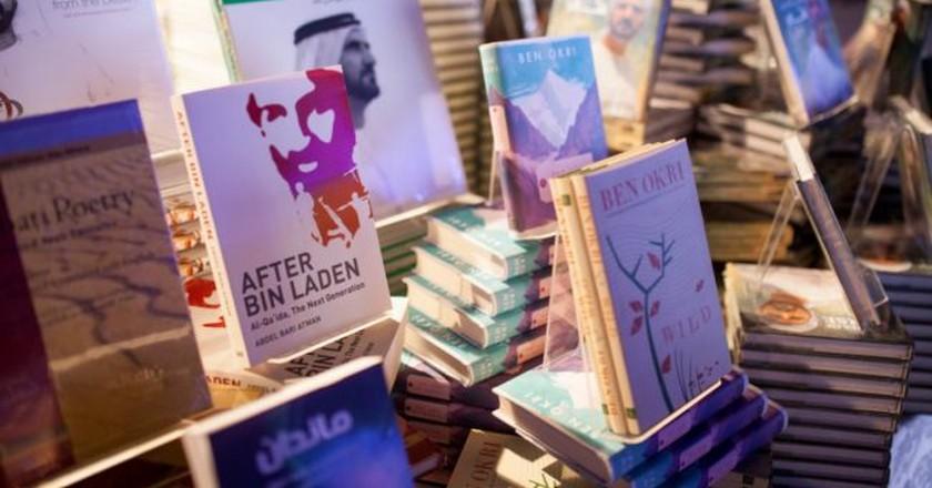 Dubai   © International Writers Centre