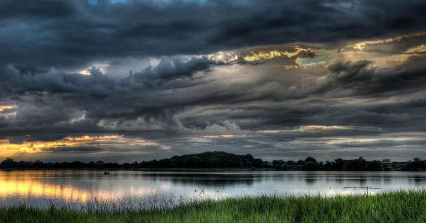 Scottish Weather   © Mark Freeth / Flickr
