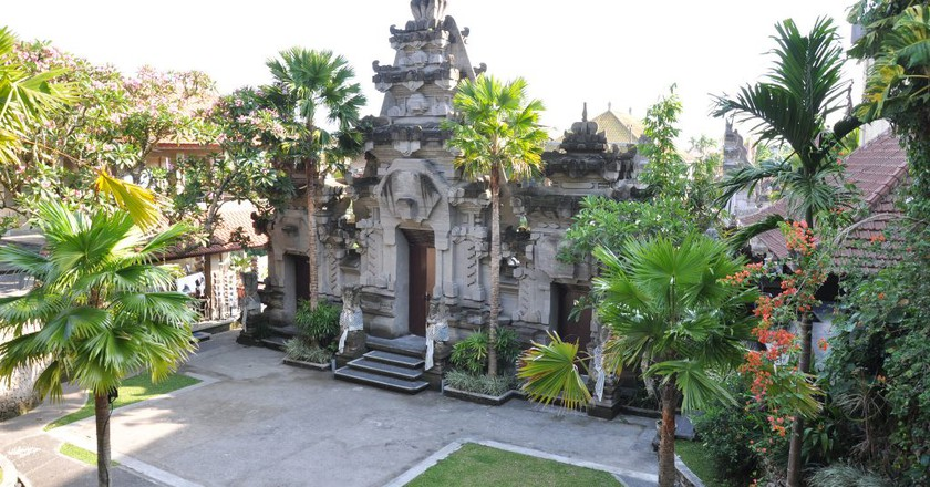 Best Museums in Bali | © Jorge Láscar / Flickr