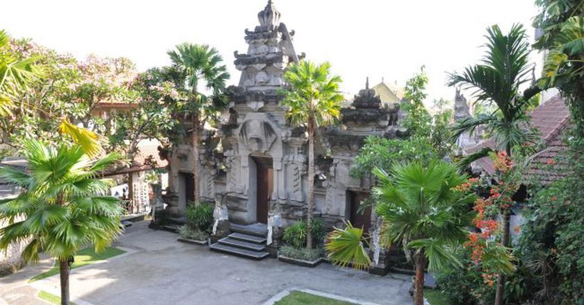 Best Museums in Bali | © Jorge Láscar / Flickr
