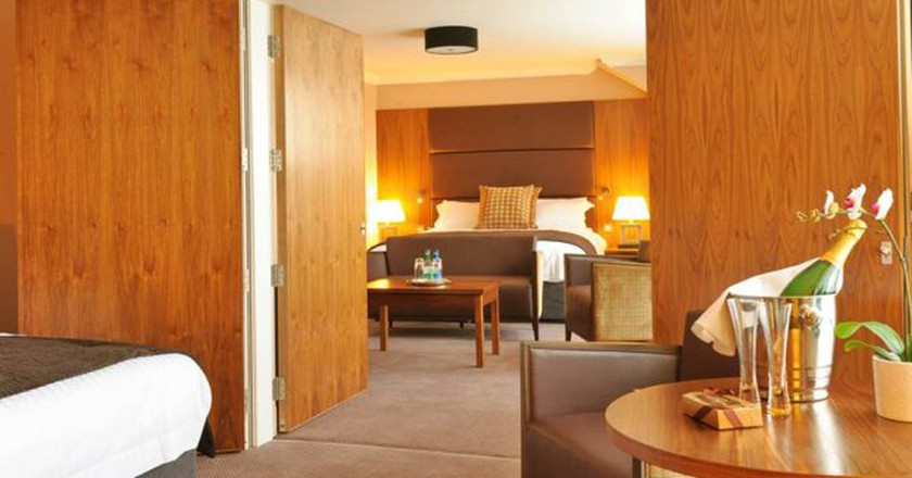Rox Hotel   © Rox Hotel/Facebook