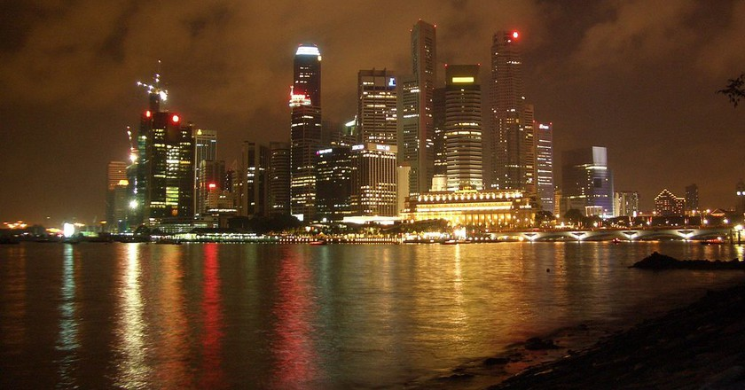 15 Non-Touristy Things to Do in Singapore