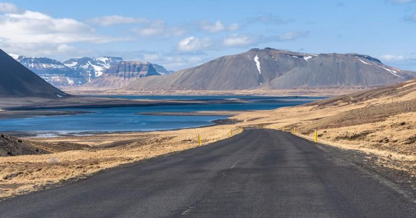 Snaefellsnes, Iceland   © Flickr/dconvertini