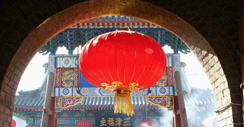 Highlights of Tianjin's Ancient Cultural Street