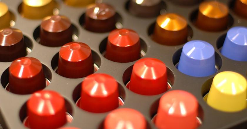 Nestlé brought coffee pods into the world | © Joe Shlabotnik / Flickr
