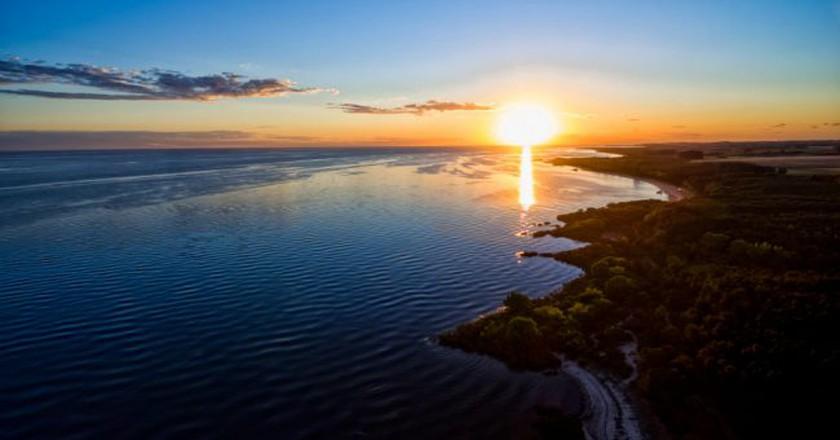 Sunset in Uruguay | © Marcelo Campi / Flickr