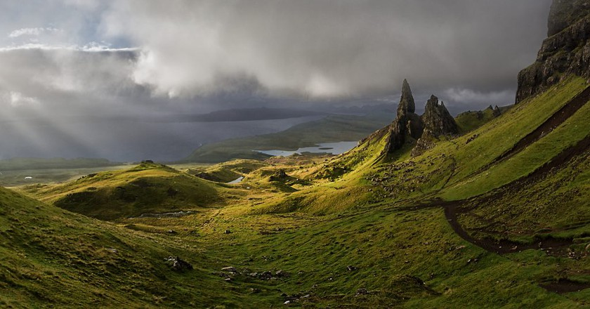 Storr, Skye | © John McSporran/Flickr