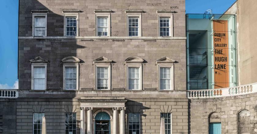Dublin City Gallery The Hugh Lane | © William Murphy / Flickr