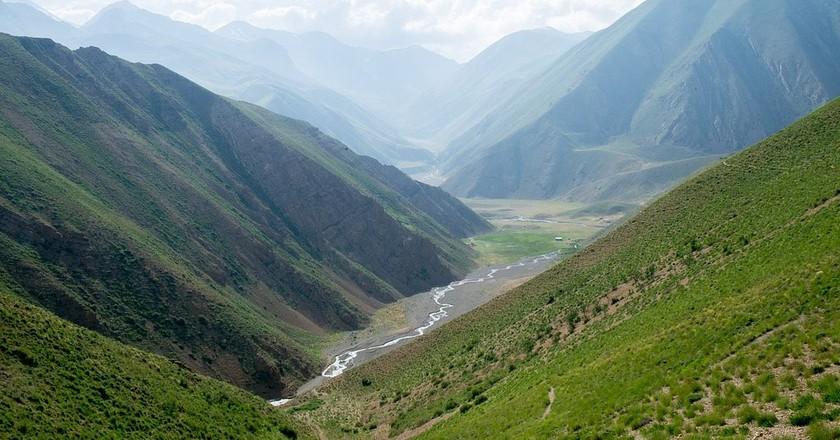 Mazandaran Province has breathtaking nature | © Zabara Alexander / Flickr