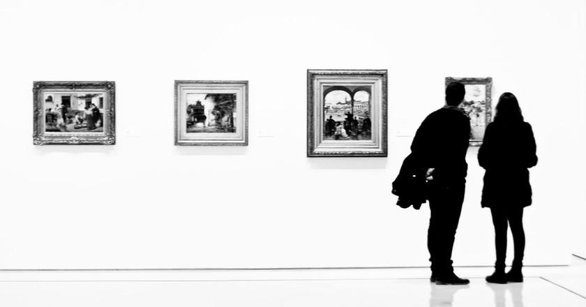 Gallery | © Hernán Piñera/Flickr
