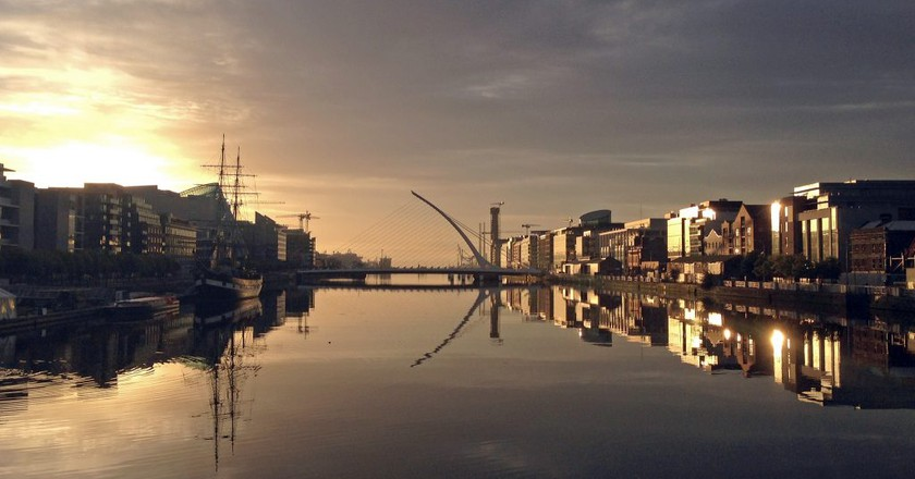 What to Do on a Layover in Dublin