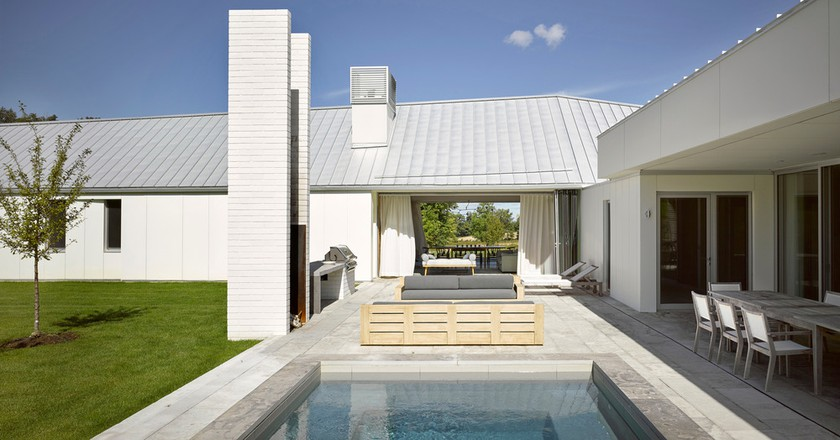 This Award-Winning House in Ontario Is No Ordinary Country Home