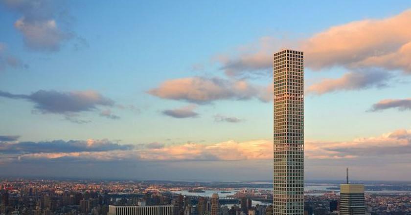 432 Park Avenue | ©Epistola8 / WikiCommons