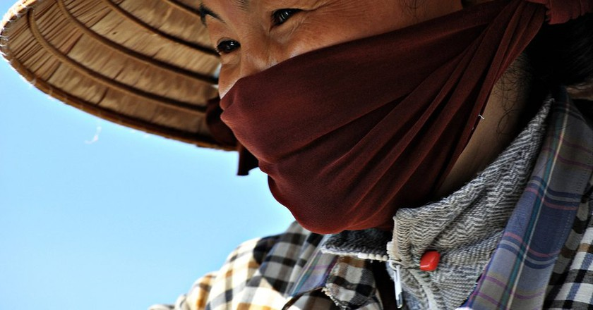 Vietnam (c) Davidiohr Bueso/Flickr