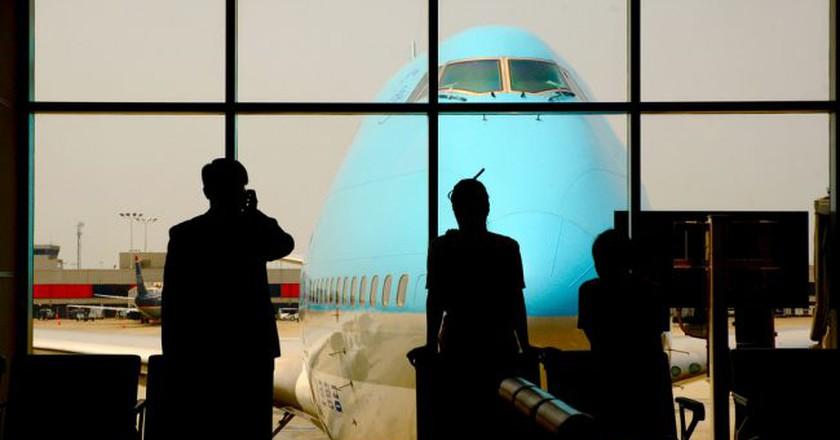 Airport  | © Jorge Díaz