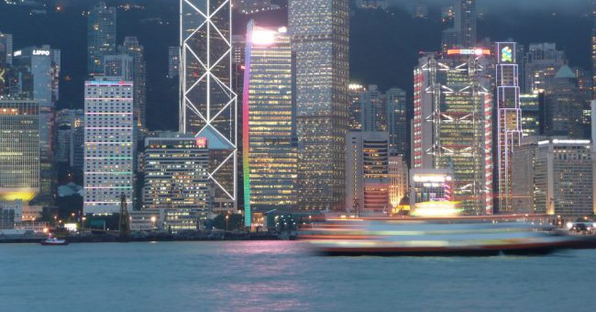 """<a href=""""https://www.flickr.com/photos/bsterling/4889577149/"""">Hong Kong's financial district 