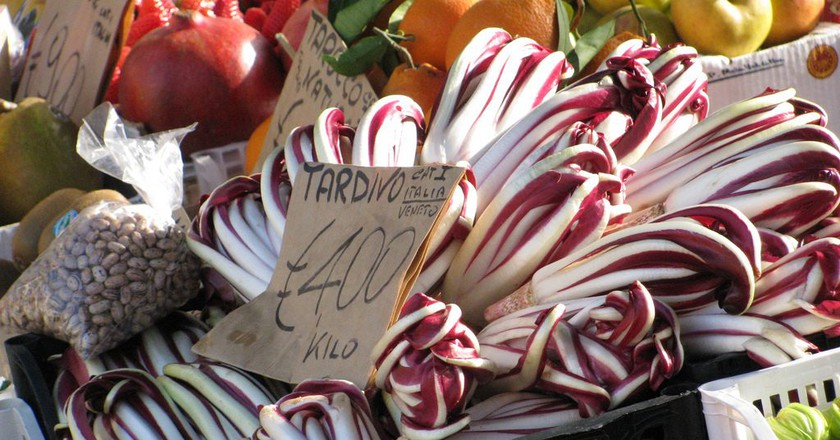 5 of the Best Markets in Venice, Italy