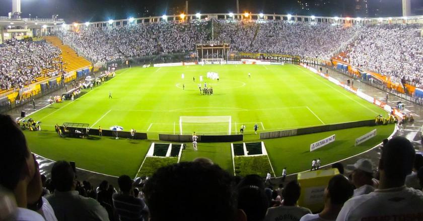 Where to Watch Football in São Paulo