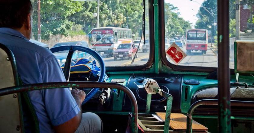 Asunción, Paraguay I © Arcadiuš/Flickr