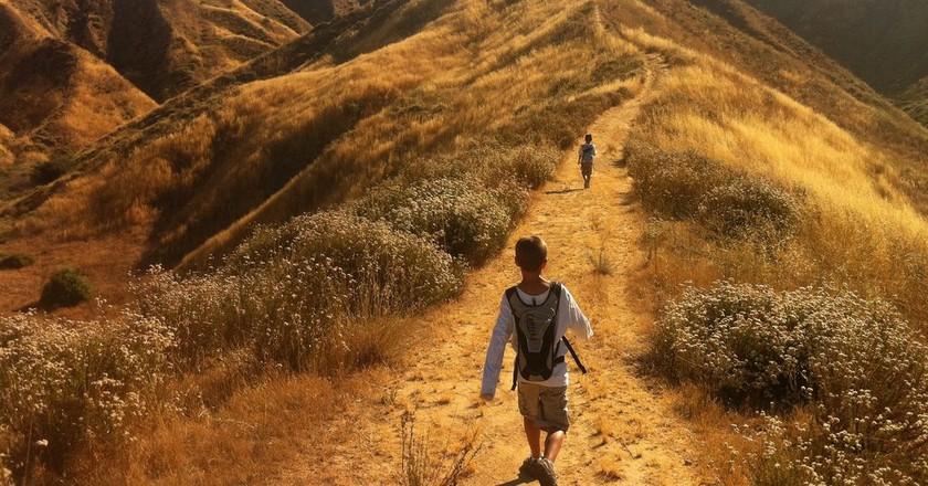 Hiking | © Jeff Turner/Flickr