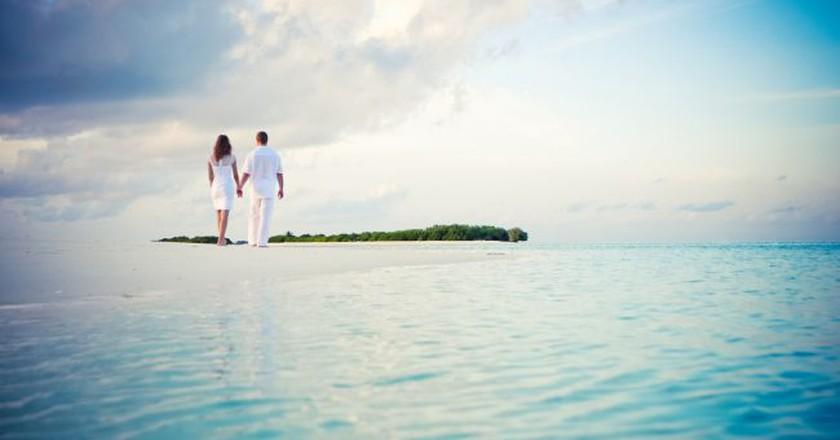 Island Wedding | ©Nattu / Flickr