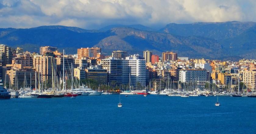 Palma de Mallorca | © Kim/Flickr